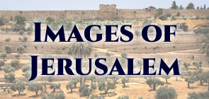 Images of Jerusalem