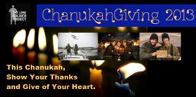 ChanukahGiving