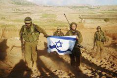 Lone Soldier Blog