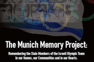 The Munich Memory Project