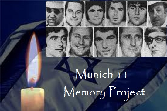 Remember the Munich 11