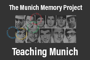 TEACHING MUNICH Activity
