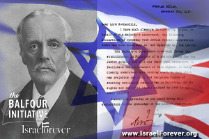 OLD VERSION OF The Balfour Initiative™