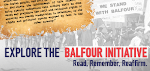 The Balfour Initiative