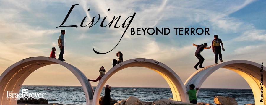 Living Beyond Terror