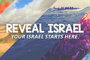 Reveal Israel Mailing List