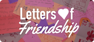 Letters of Friendship