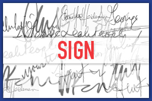 Sign the Declaration for Jewish Rights