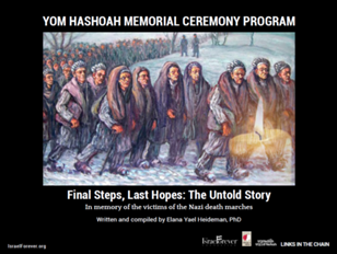 Final Steps, Last Hopes: The Untold Stories