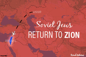 Israel Returns: Soviet Jews Return to Zion