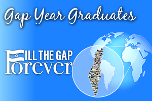 Gap Year Graduates Fill the Gap